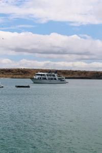 Our ship the MV San Jose