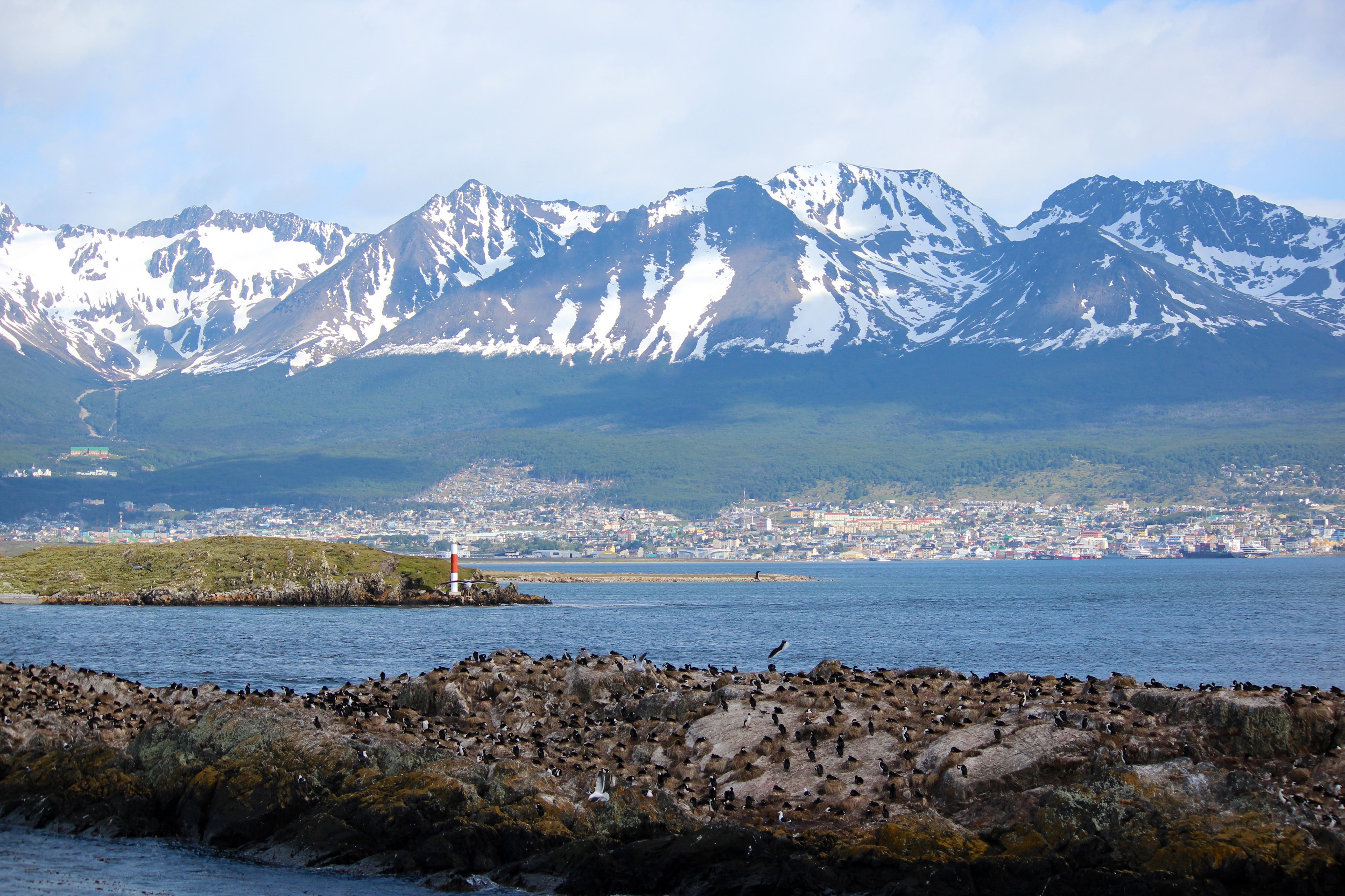 what is the beagle channel