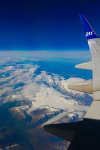 Approach to Tromso